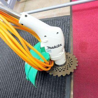 マキタ 電気草刈機 MUR1600N 中古 - 売ります・あげます