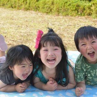 注目!『子供と遊んで、成長を見守るお仕事』介護系・教育系学校卒業...