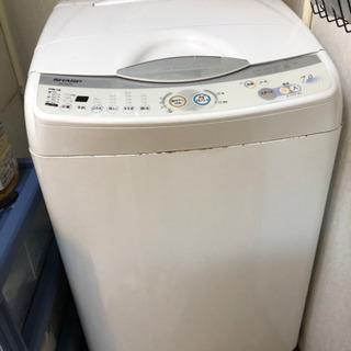 洗濯機⭐︎