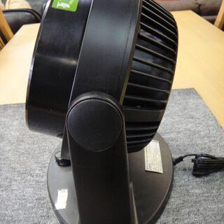2011年製 アイリスオーヤマ サーキュレーター 静音モード パワフル送風 − 北海道