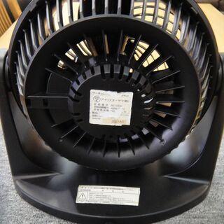 2011年製 アイリスオーヤマ サーキュレーター 静音モード パワフル送風 - 売ります・あげます