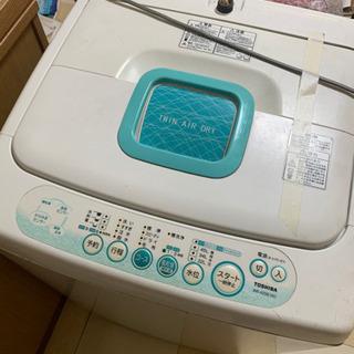 洗濯機ゆずまります