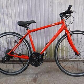 GIANTのクロスバイク エスケープR3.1 中古自転車 306