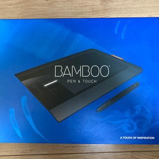 Wacom bamboo(ワコム バンブー) cth-460 ペ...