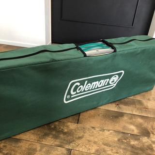 コールマン(Coleman) コンパクトキッチンテーブル …