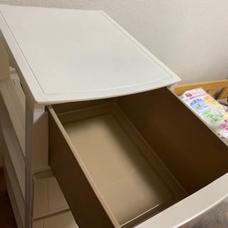 決まりました 4段BOX お急ぎ品 - 家具
