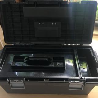 工具箱 ツールセット 11点セット+サービス品2点