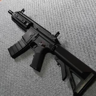 ヤフオク完売美品M4HK416電動ガンCM4エアガン - おもちゃ