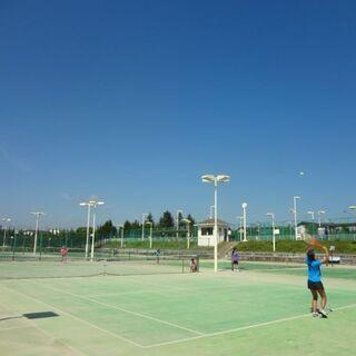 健康づくり💪年末年始テニス🎾硬式テニスメンバー募集中!【宮…