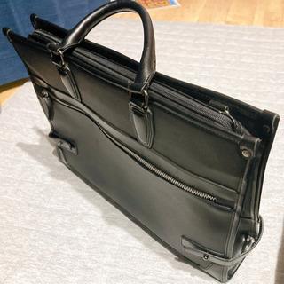 ビジネスバッグ (シンプルで就活にも最適)