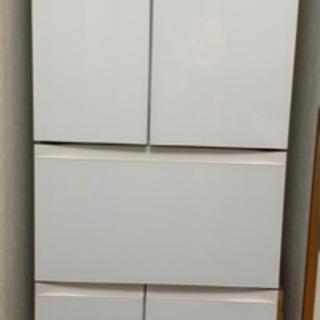 【ネット決済】TOSHIBA 大容量冷蔵庫