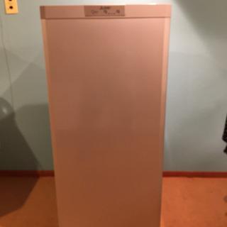 【121リットル冷凍庫】旧広島市内配達可!美品