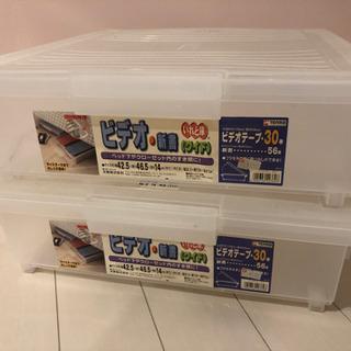 ✨美品✨ベッド下収納BOX いれと庫