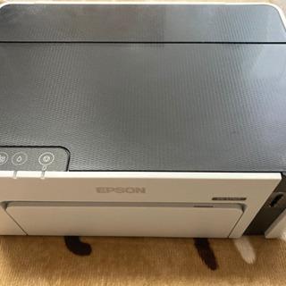 EPSONプリンター PX-S170T