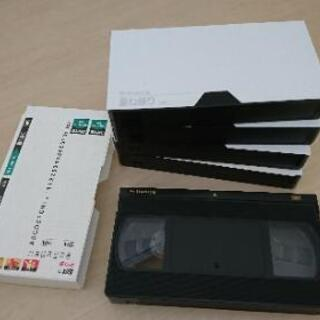 ▼価格改定▼新品未使用:VHS ビデオテープ 120分 4本 お...