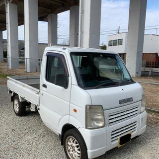 平成21年式 スズキキャリィトラック