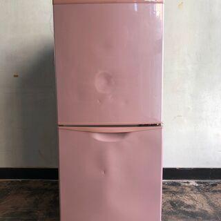 冷凍冷蔵庫 National NR-B122J 動作チェッ…
