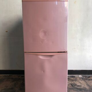 冷凍冷蔵庫 National NR-B122J