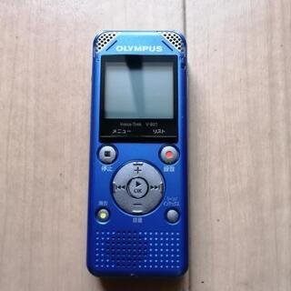 OLYMPUS voice-trek V-801