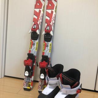 スキーセット 80センチの画像