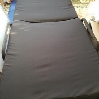 折り畳みベッド