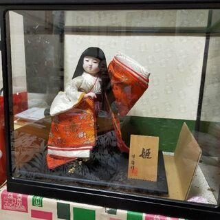 三月節句人形 雛祭り