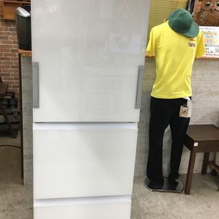 【クリーニング&メンテ済】SHARP 3ドア冷蔵庫 SJ-GW3...