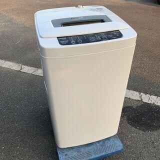 (A2802) ハイアール 全自動洗濯機 4.2㎏ 2013年製...