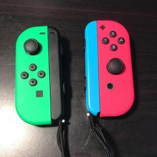 任天堂Switch ジョイコン スティックなど修理致します!