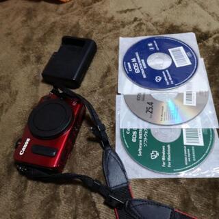 【ネット決済】Canon ミラーレス一眼EOS M