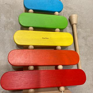 木製 ベビーおもちゃ