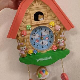 壁掛け時計『未使用品✨』