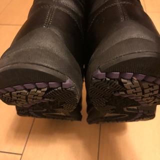 DUNLOP スノーブーツ 26センチ - 靴/バッグ