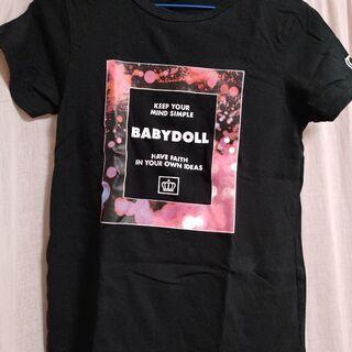 ベビードール150Tシャツ☆200円☆