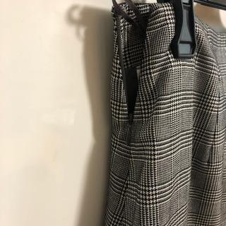 GU スカート - 服/ファッション