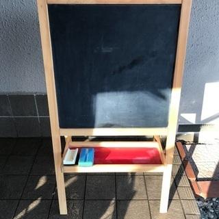 IKEA お絵かき黒板&ホワイトボード