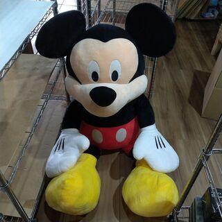 ミッキー ぬいぐるみ 身長150cm G2012243