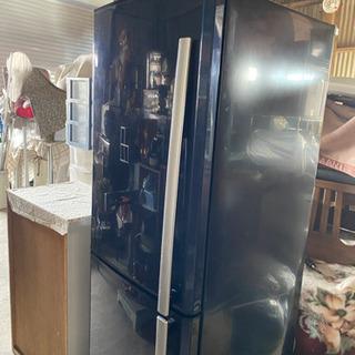中型 冷蔵庫 中古
