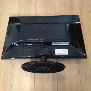 中古 23型ワイド液晶モニター LG FLATRON W2340VG-PN  - パソコン