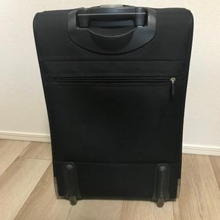 FILA スーツケース