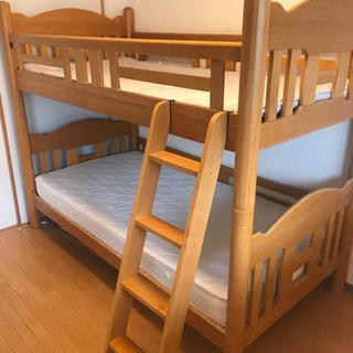 二段ベッド - さいたま市
