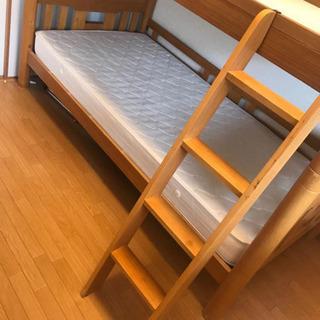 二段ベッド - その他