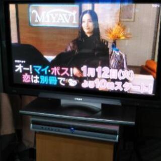 値下げ日立32液晶テレビ