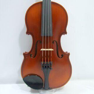 メンテ済み チェコ製 分数 1/8 バイオリン Antonius...