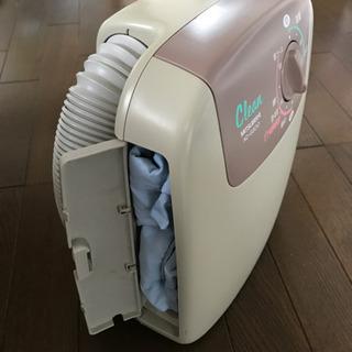 三菱 布団乾燥機 - 家電
