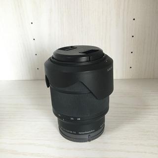 FE 28-70mm F3.5-5.6 OSS型名SEL2870...