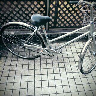 通勤・通学用自転車