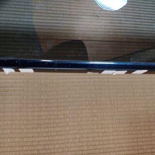 【ネット決済】ガラステーブル+スタンドライト