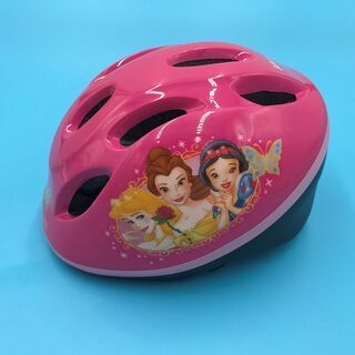 【美品】自転車幼児用ヘルメット