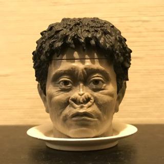 笑ってはいけない浜田コレクションファイル1おもちゃガチャガチャの画像